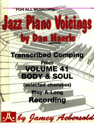 041 - Body And Soul Jazz Piano Voicingspdf