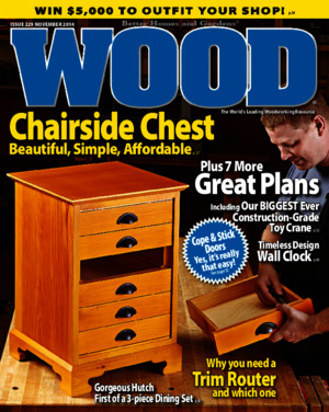 WOOD Magazine - November 2014 USApdf