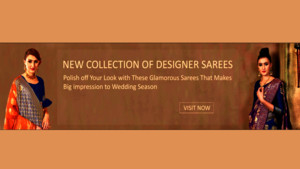 Indian Designer Sarees At Mirraw