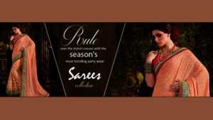 Mirraw is the best site to Buy Sarees Online.