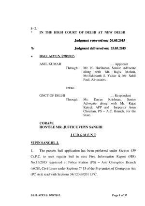 Anti Corruption Branch of Delhi has jurisdiction to entertain and act on complaint against Delhi Police officer or official under Prevention of Corruption Act: Delhi HC