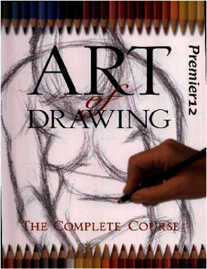 ART OF DRAWING - THE COMPLETE COURSE 2003pdf