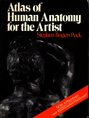 atlas of human anatomy for the artistpdf