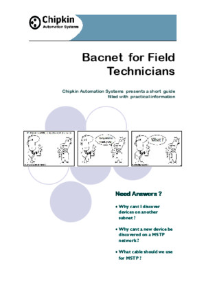 Bacnet for Beginners