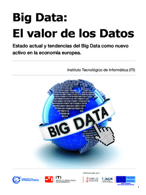 Big Data El Poder De Los Datospdf