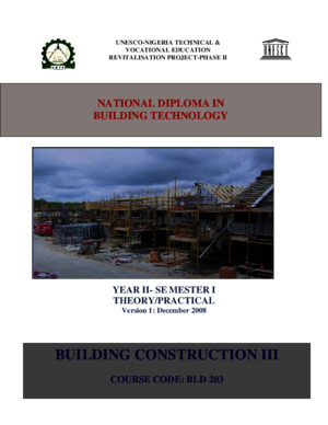 BLD 203 Building Construction III Combinedpdf