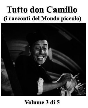 1 - Guareschi Giovannino - Tutto Don Camillo Volume