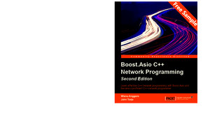BoostAsio C++ Network Programming - Second Edition - Sample Chapter