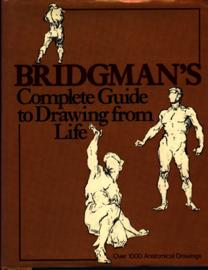 BRIDGMANS - Complete Guide to Drawing from Lifepdf
