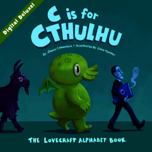 C is for Cthulhupdf