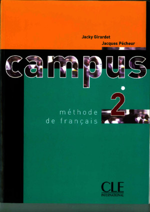 Campus 2 -Methode de Francais