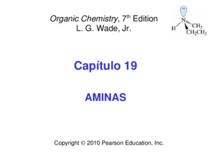 Chapter 20 Copyright © 2010 Pearson Education, Inc Organic Chemistry, 7 th Edition L G Wade, Jr Carboxylic Acids