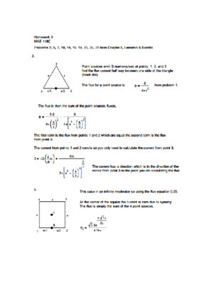 Chapter5 lamarsh solutions
