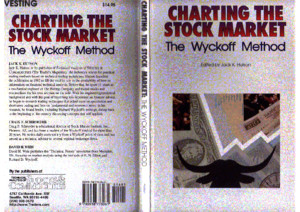 Charting the Stock Market The Wyckoff Method by Jack K Hutsonpdf