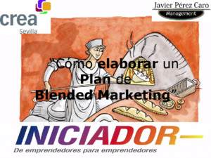 Como elaborar un plan de blended marketing