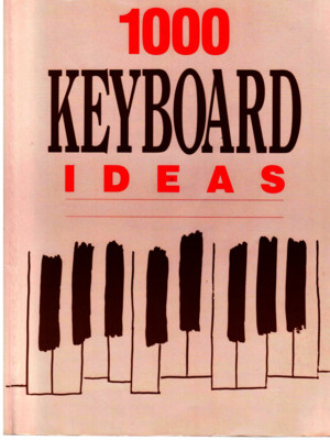 1000 Keyboard Ideaspdf