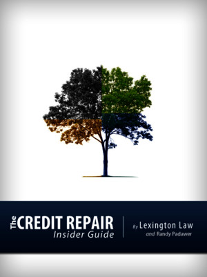 Credit Repair Insider Guide