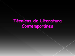 113162690-TECNICAS-NARRATIVAS-CONTEMPORANEA