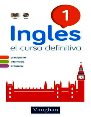 Curso de Ingles Definitivo 1 S - Richard Vaughan