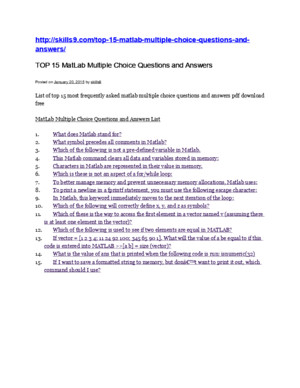 Data Mining Multiple Choice Questions and Answers List