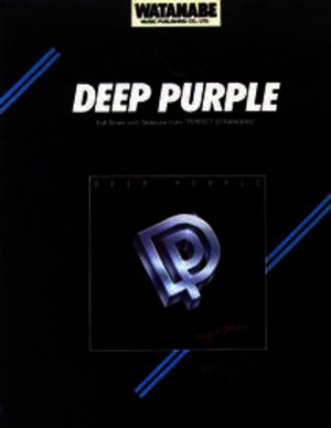 Deep Purple Songbook - Perfect Strangers