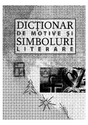 Dictionar de motive si simboluripdf