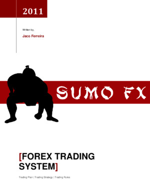 124028d1319754663 Trading Plan Template Forex Trading System Jaco Ferreira