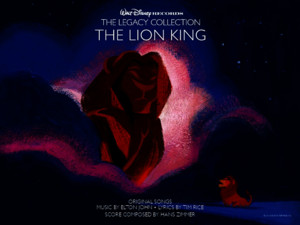 Digital Booklet - Walt Disney Records the Legacy Collection_ the Lion King