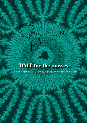 Dmt for the Masses
