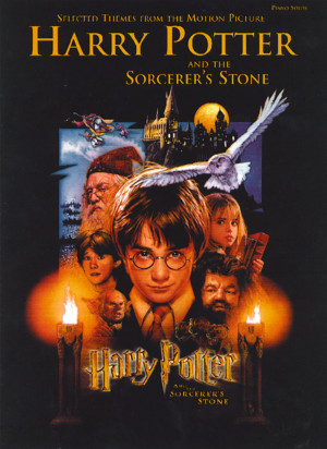 143187123 Harry Potter Sheet Music