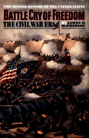 Download Battle Cry of Freedom: The Civil War Eraepub