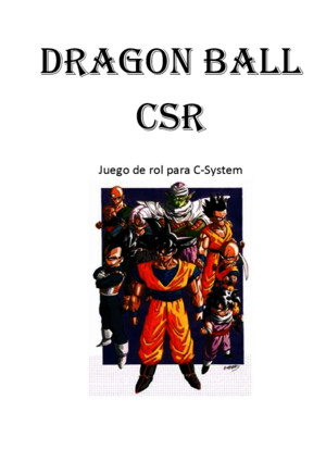 Dragon Ball CSR el JdR (CS)pdf