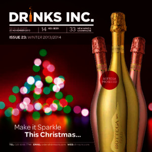 Drinks Inc Issue 29