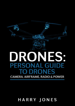 Drones-Personal Guide to Drones (2015) - Harry Jonespdf