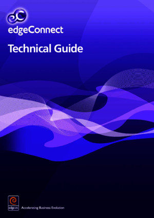 EdgeConnect Technical Guide