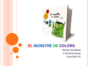 El monstre de colors 1r