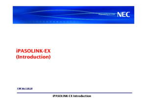 1iPASO-EX-Introduction-APR20013-1pdf