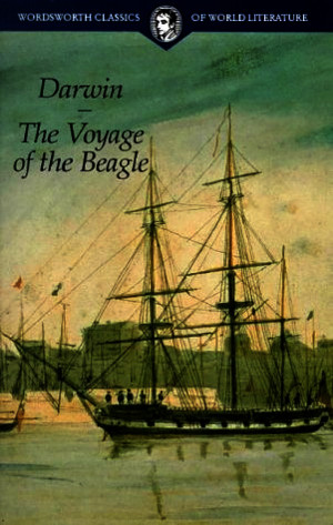 2 Charles Darwin - The Voyage of the Beagle (1839)
