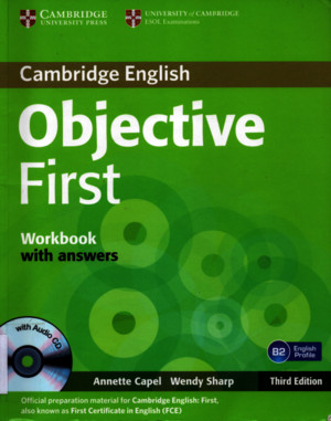 245360333 Objective First Work Book