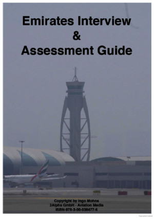 Emirates Interview Assessment Guide