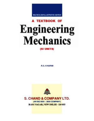 engineering mechanics khurmihm(booksformechblogspotcom)pdf