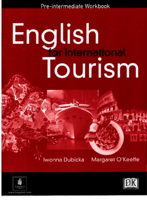 English for International Tourism Pre-Intermediate Class