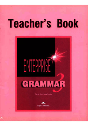 enterprise 3 - teacher book (key grammar)pdf