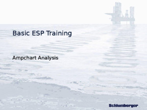 ESP Training - 4 Ampchart Analysis - Troubleshooting - 11 Pgs