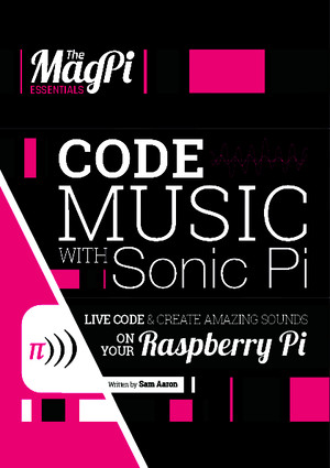 Essentials Sonic Pi-V1
