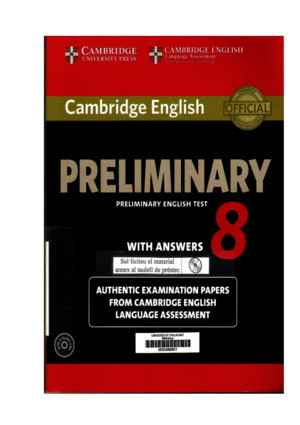255096096-Preliminary-English-Test-8pdf