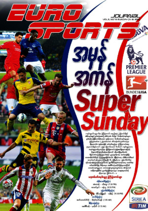 EURO SPORTS Journal (Vol5No78)pdf