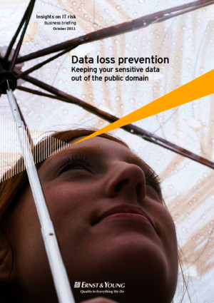 EY Data Loss Prevention