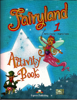 Fairyland 1 Teacher s Book