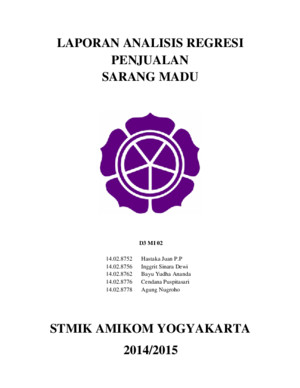 Final Project Spss Revisi